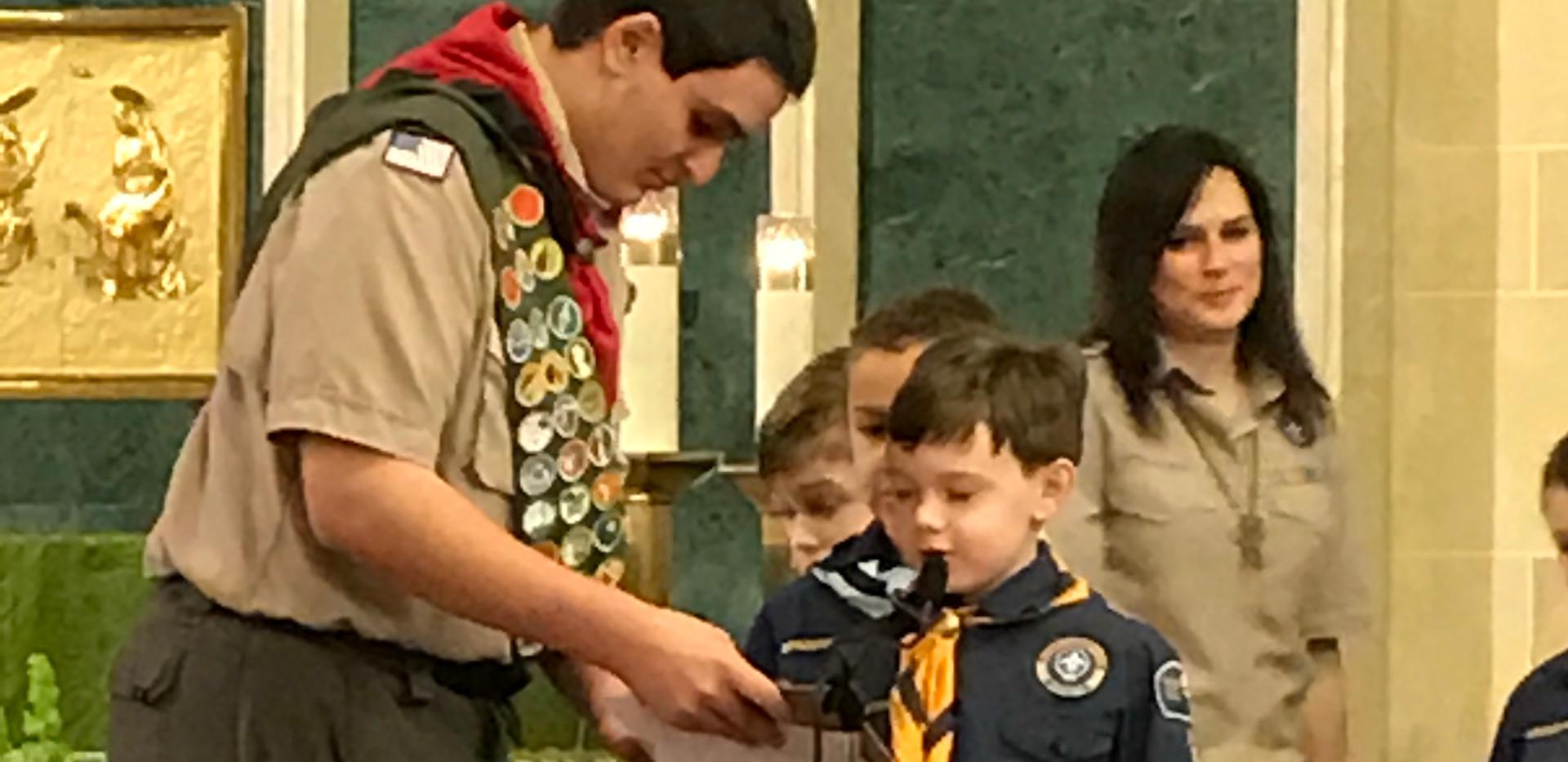 2-2018 Scout Sunday Reader.JPG