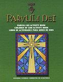 Parvuli Dei for scouts in grades 3-5