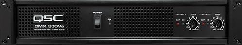 Amplificateur QSC SYSTEMS - SQS CMX300VA-230