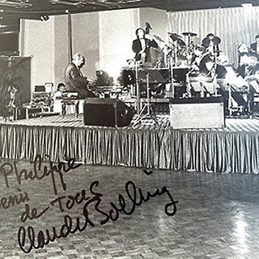 Claude Bolling Big Band