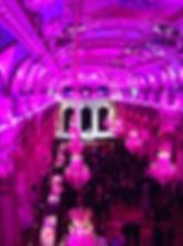 Prestation son et lumière dans le salons de l'Hotel de Ville Paris