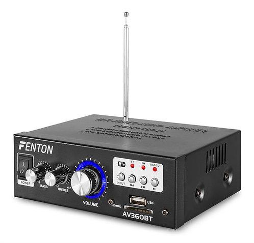 AMPLIS FENTON AV 360 SD/USB/MP3