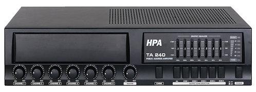 AMPLIFICATEUR MELANGEUR 100V HPA TA 240