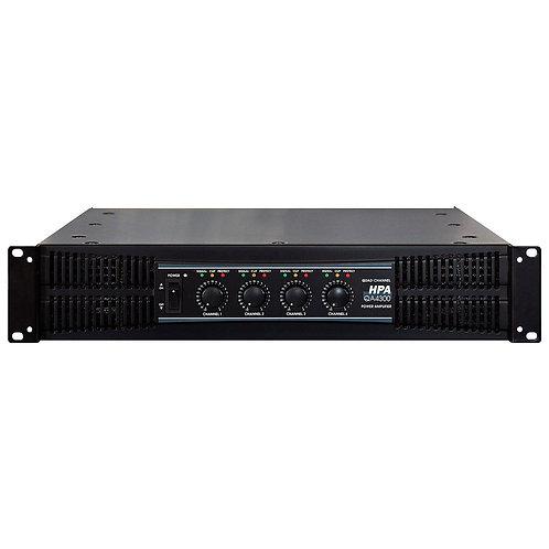 AMPLIS 4 CANAUX HPA Q 4300