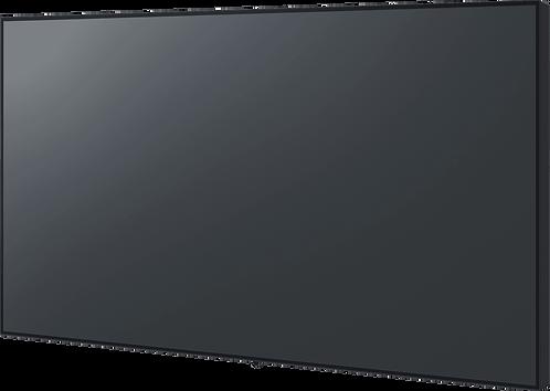 "ECRAN PLAT PANASONIC - IPA TH-43SQE1W 43"" 4K"