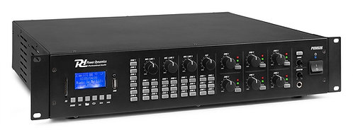 PRM606 POWER DYNAMICS  AMPLIS MATRIX 100V