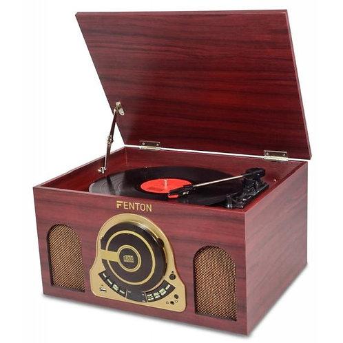 Platine Vinyl Fenton RP 150