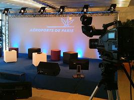 conférence aéroport de paris orly
