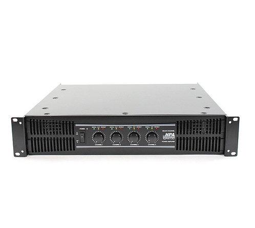 AMPLIS HPA QA 4150 4 CANAUX