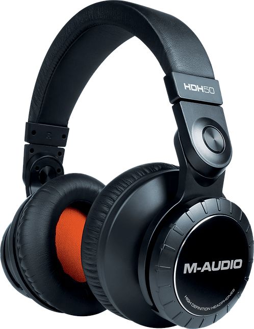 CASQUE M-AUDIO HDH50