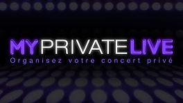 My Private Live organisationde concerts privés