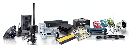 adam hall ld systems sonorisation eclairage materiel de mus