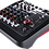 ALLEN & HEATH ZEDI 8 DE PROFILE