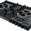 PLATINE 2 VOIES DENON DJ MC4000