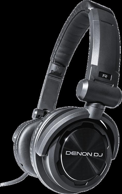 CASQUE DENON DJ HP600