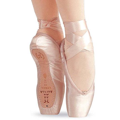 Sansha Pointe Shoe