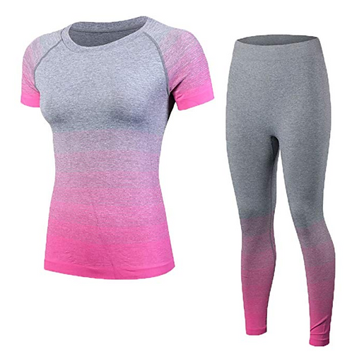 Active Wear Set