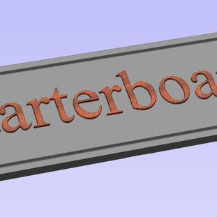 Quaterboards