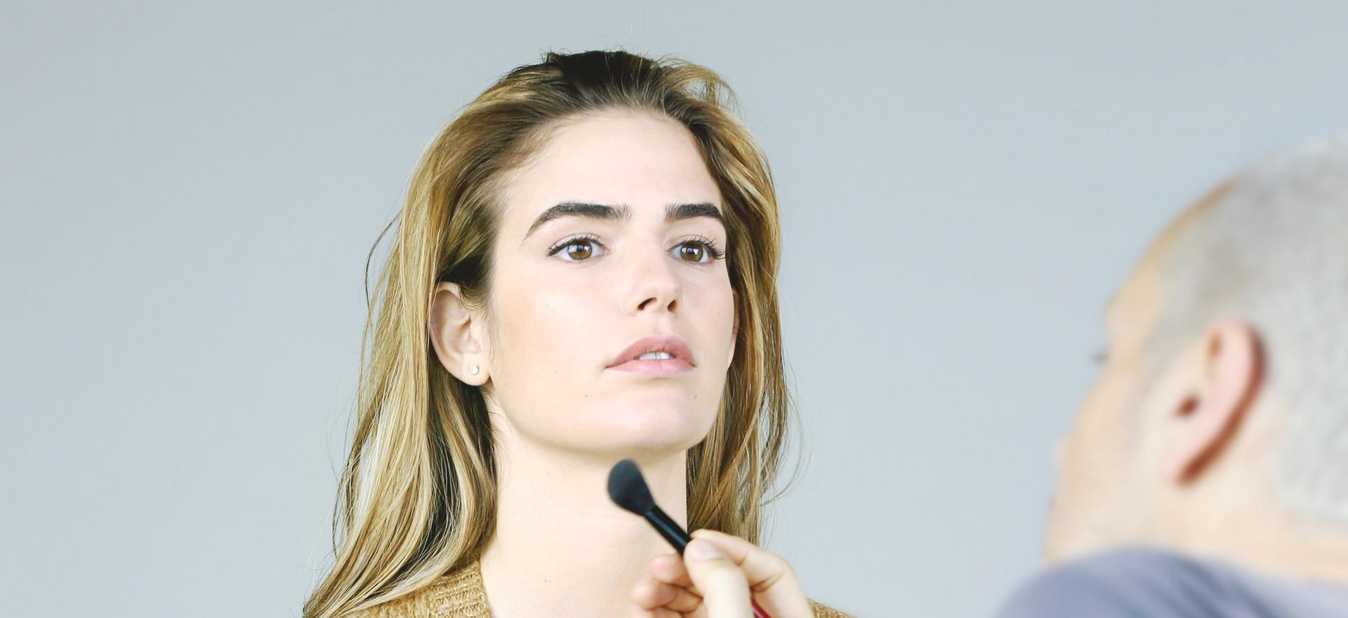 Make up kurse für Friseure