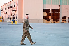 Fort Campbell, KY Military Home Coming | Pearl Orchid Photography