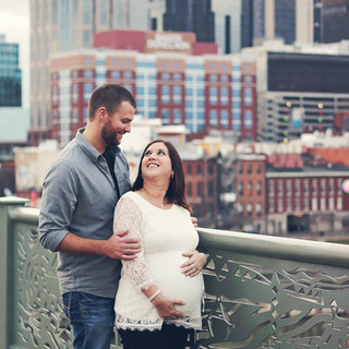Maternity Pregnancy Baby Bump Photoshoot