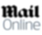 AL media logo Mail Online grey on clear.