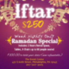 Copy of Ramadan Poster Template - Made w