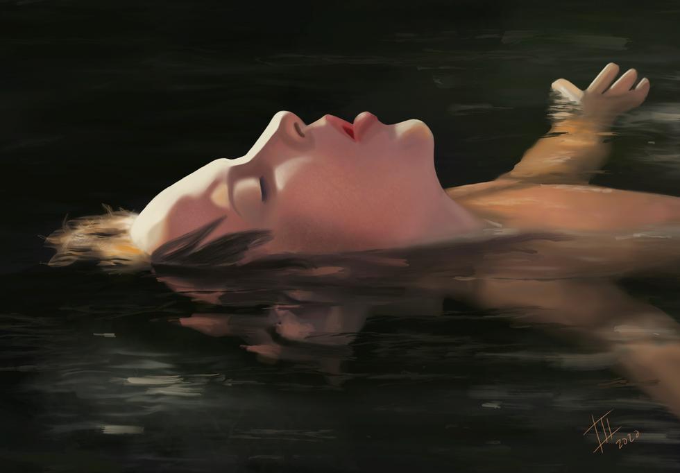 Zorn Palette Study