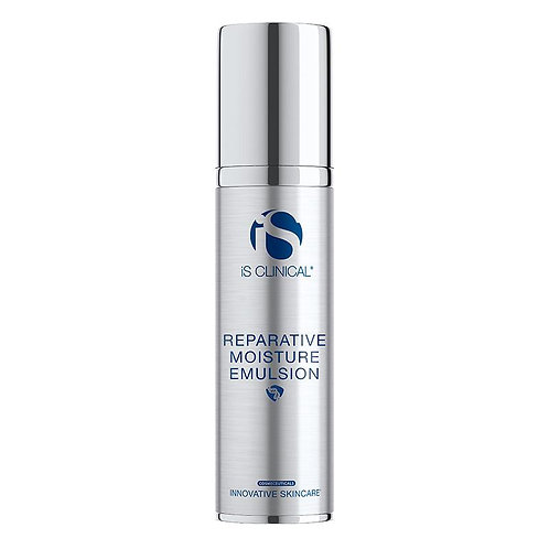 Isclinical REPARATIVE MOISTURE EMULSION