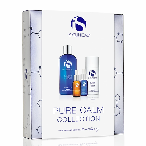IS clinical pure calm collection kit