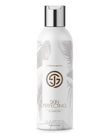 SJOLIE Skin Perfecting Self-Tanning Lotion