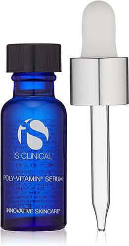 Isclinical Poly Vitamin Serum