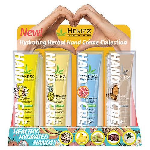 Hempz Herbal Hand Collection