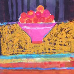 Hazel Campbell Paintings