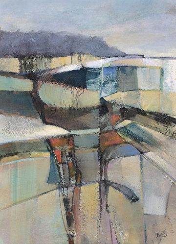 John MacDonald - Carrick Landscape