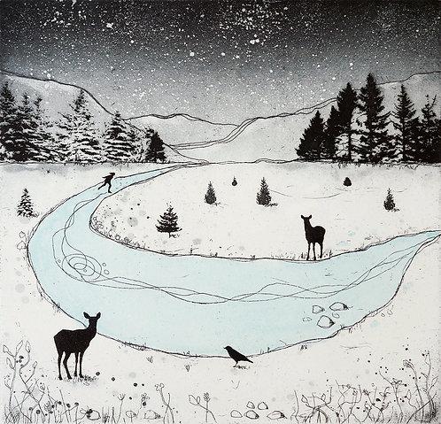 Fiona Watson - Wish I had a River