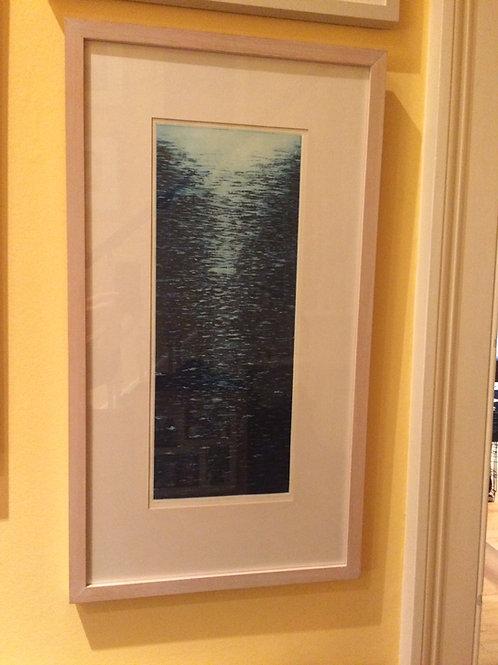 Sacred Water - Framed