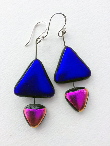 Abstract Earrings 2
