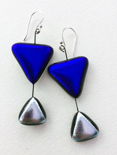 Abstract Earrings 3