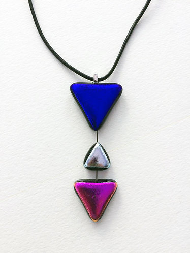 Abstract Pendant 3