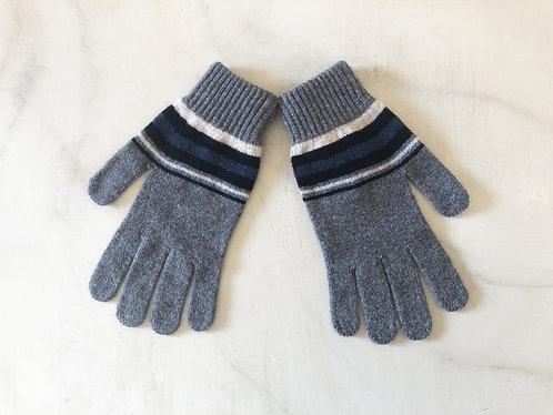 Greengrove Weavers - Barnett Mens Gloves Flannel