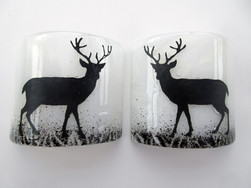Stag Candle Curves