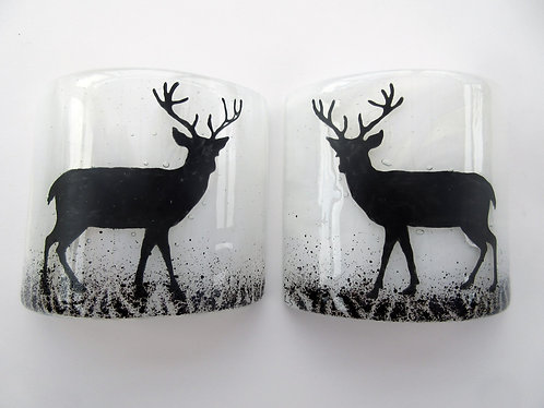 Stag Candle Curve