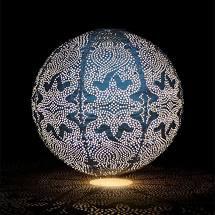 Solar Lantern Globe