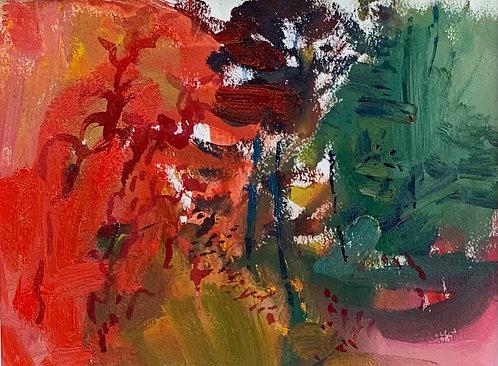 Bridget Hunter - Belleisle Autumn
