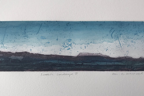Scottish Landscape IV