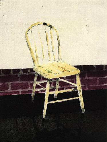 Alistair Gow - RD Chair