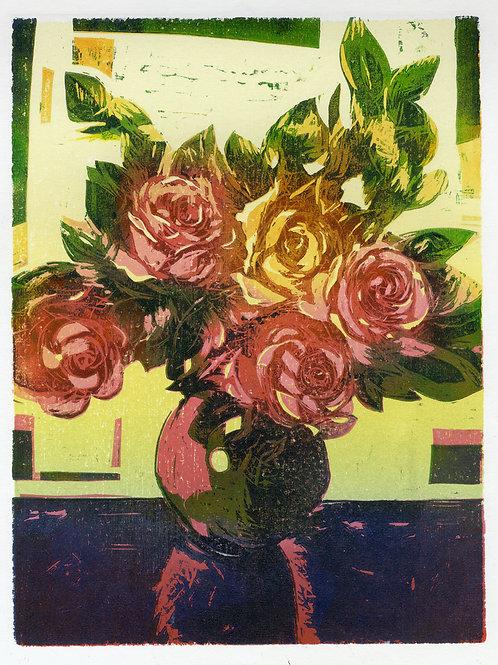 Roses for Elizabeth