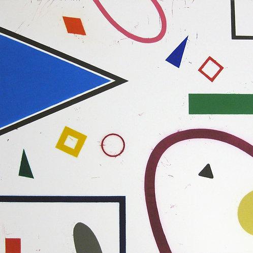 Geometric Attraction