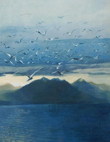 John MacDonald - Flying Home